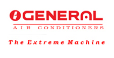 General Air conditioner in Bangladesh