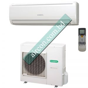 General Ac 1.5 Ton price in Bangladesh I ASGA18FMTA