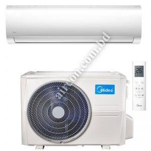 Midea Ac 1 Ton price in Bangladesh