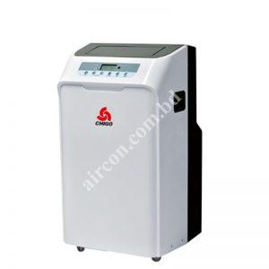 Chigo Portable Ac 1 Ton Price in Bangladesh