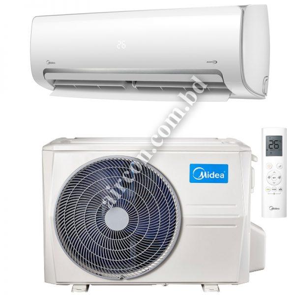 Midea inverter Ac price in Bangladesh