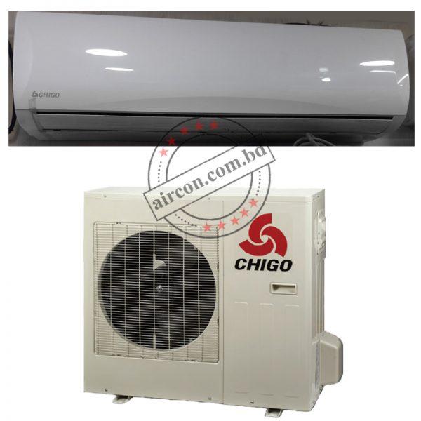 Chigo Ac 3 Ton price in Bangladesh
