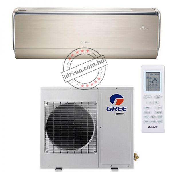 Gree 1.5 Ton inverter Ac price in Bangladesh