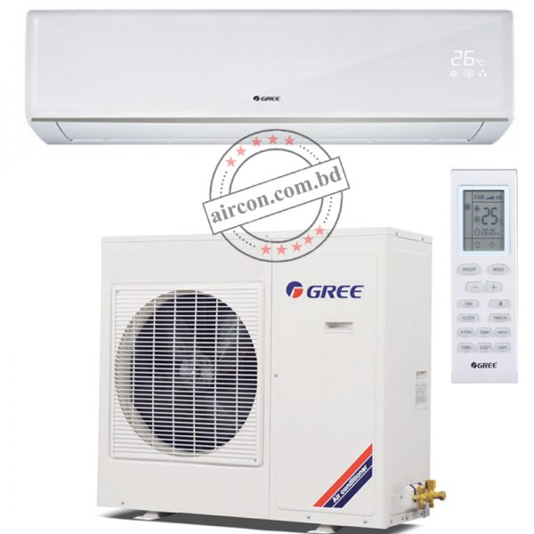 Gree 2 Ton inverter Ac price in Bangladesh