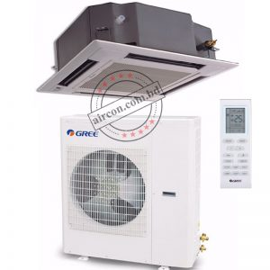 Gree 3 Ton Cassette Ac price in Bangladesh