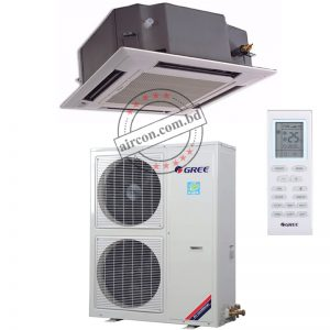Gree 5 Ton Cassette Ac price in Bangladesh