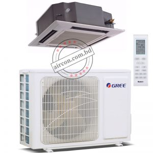 Gree 1.5 Ton Cassette Ac price in Bangladesh