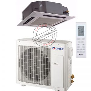 Gree 2 Ton Cassette Ac price in Bangladesh