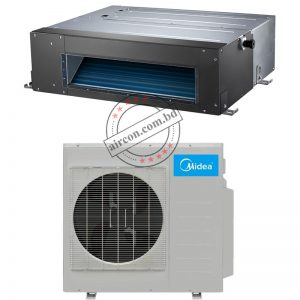 Midea 3 Ton Duct Ac price in Bangladesh