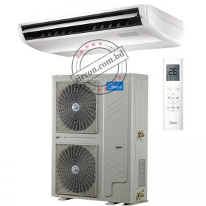 Midea Ac 5 Ton price in Bangladesh