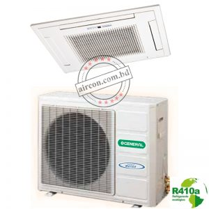General 2 Ton Cassette Ac price in Bangladesh