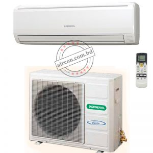 General 2 Ton split Ac price in Bangladesh