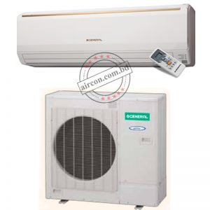 General Ac 2.5 Ton Price in Bangladesh