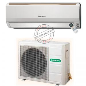 General Split Ac 1.5 Ton price in Bangladesh