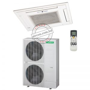 General Cassette Ac 3 Ton Price in Bangladesh