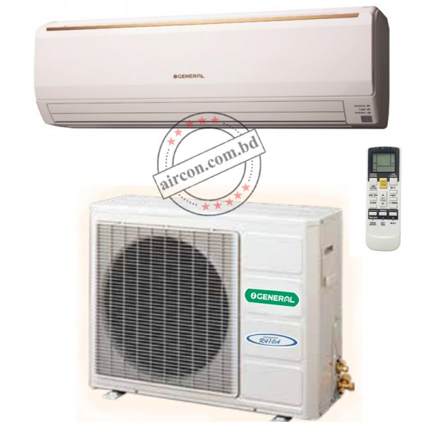 General Split Air Conditioner 1.5 Ton Price in Bangladesh
