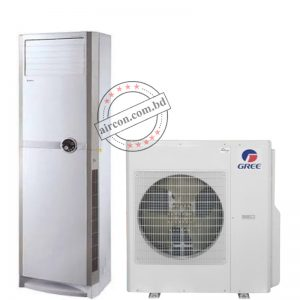 Gree 3 Ton Floor Standing Ac price in Bangladesh