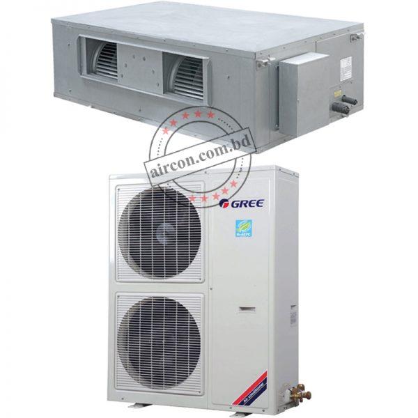 Gree 4 Ton Duct Ac price in Bangladesh