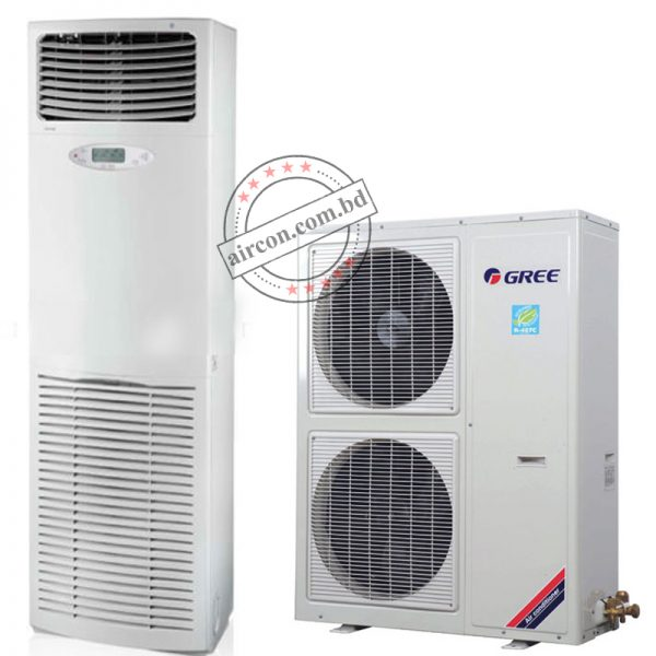Gree 5 Ton Floor Standing Ac price in Bangladesh