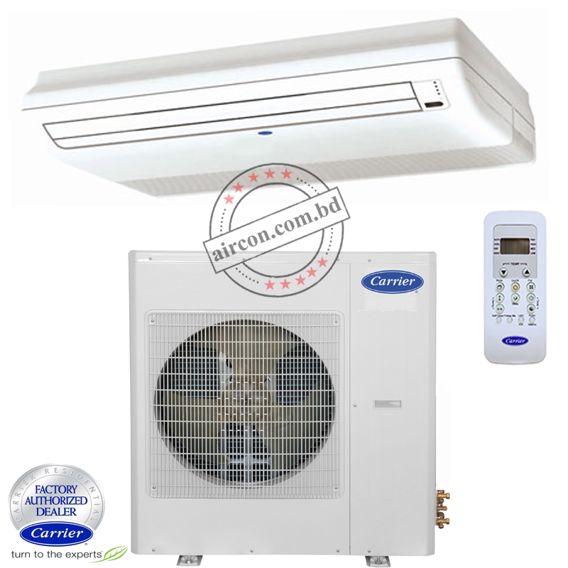 Carrier 3 Ton Ceiling Ac Price In Bangladesh I Authorized