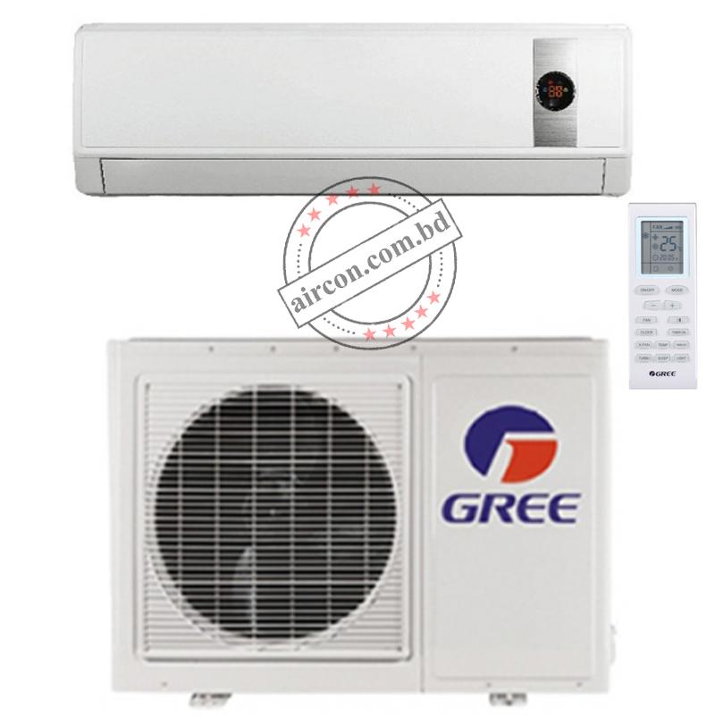 Gree Ac 2 Ton Price In Bangladesh I Authorized Dealer